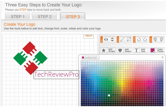 Free Online Logo Maker Sites to Create Custom Logos for Free