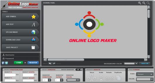 logo animation software online free