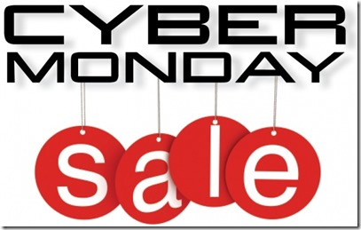 Cyber Monday Sale is On!